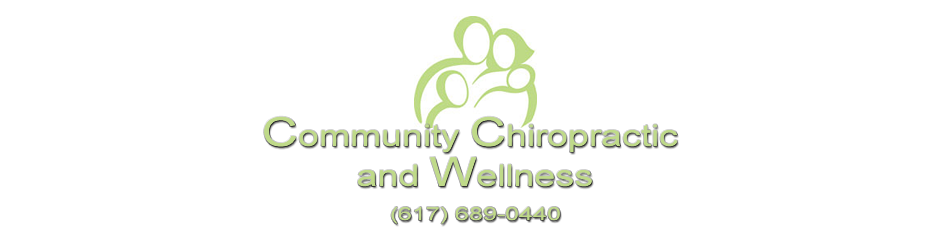 Community Chiropractic and Wellness